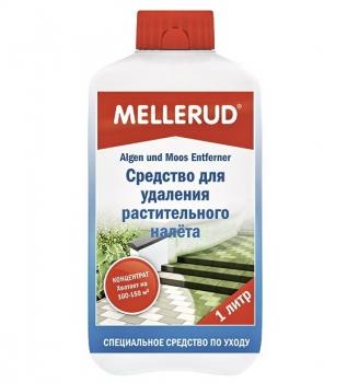 Средство для удаления растительного налета Mellerud 1 литр