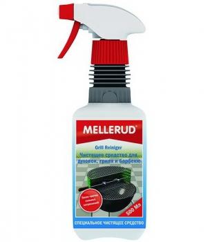 Чистящее средство для духовок гриля и барбекю Mellerud 500 мл