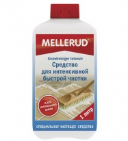 Средство для интенсивной быстрой чистки Mellerud 1 литр