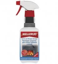 Чистящее средство для стекол каминов и печей Mellerud 500 мл
