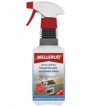 Средство для удаления жира Mellerud 500 мл