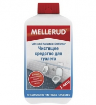 Чистящее средство для туалета Mellerud 1 литр