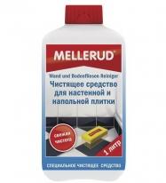 Моющее средство для настенной и напольной плитки Mellerud 1 литр