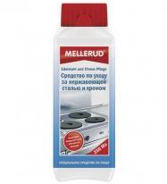 Средство по уходу за нержавеющей сталью и хромом Mellerud 250 мл