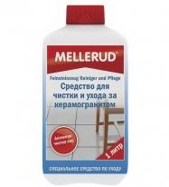 Средство для чистки и ухода за керамогранитом Mellerud 1 литр