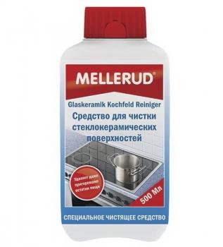 Средство для чистки стеклокерамических поверхностей Mellerud 500 мл