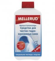 Средство для чистки гидромассажных ванн Mellerud 1 литр
