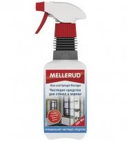 Чистящее средство для стекол и зеркал Mellerud 500 мл