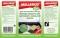 Моющее средство для настенной и напольной плитки Mellerud BIO 1 литр