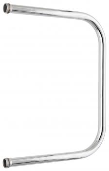 Полотенцесушитель водяной Стилье П-образный 500х400