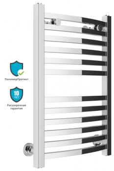 Полотенцесушитель водяной Сунержа Аркус 600х400 с защитой
