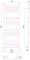Полотенцесушитель водяной Сунержа Аркус 1200х400 с защитой