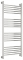 Полотенцесушитель водяной Сунержа Богема+ прямая 1200х500 с защитой