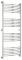 Полотенцесушитель водяной Сунержа Богема+ выгнутая 1500х600 с защитой