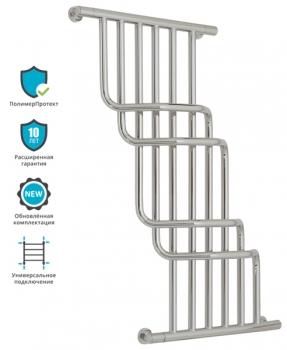 Полотенцесушитель водяной Сунержа Нега 1000х850 с защитой