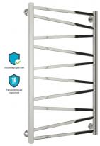 Полотенцесушитель водяной Сунержа Сирокко 1000х600 с защитой