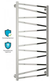 Полотенцесушитель водяной Сунержа Сирокко 1200х600 с защитой