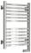 Полотенцесушитель электрический Сунержа Модус 2.0 600х400