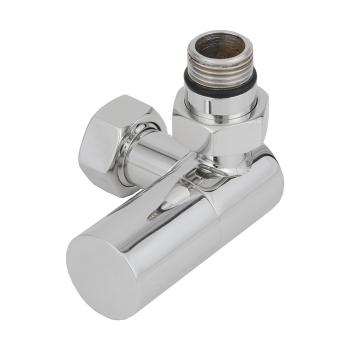 Вентиль 3D правый Сунержа цилиндр G 1/2
