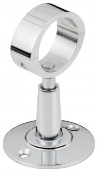 Кронштейн Стилье разъёмное кольцо d 28 мм