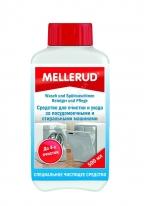 Средство для очистки и ухода за посудомоечными и стиральными машинами Mellerud 500 мл