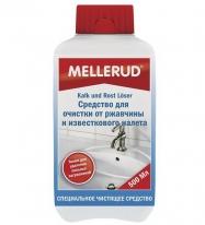 Средство для очистки от ржавчины и известкового налета Mellerud 500 мл