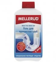 Гель для прочистки труб Mellerud 1 литр